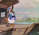 Donald Duck/Galerie