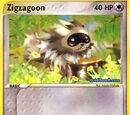 Zigzagoon (Rubí & Zafiro TCG)