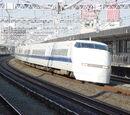 300-Series Shinkansen