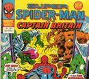 Super Spider-Man & Captain Britain Vol 1 238