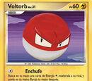 Voltorb (Frente Tormentoso 81 TCG)