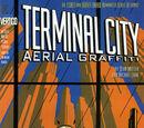 Terminal City: Aerial Graffiti Vol 1 1