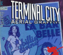 Terminal City: Aerial Graffiti Vol 1 2