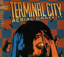Terminal City: Aerial Graffiti Vol 1 3