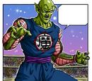 King Piccolo (Universe 3)