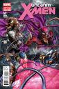 Uncanny X-Men Vol 2 5 Venom Variant.jpg