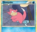 Slowpoke (HeartGold & SoulSilver TCG)