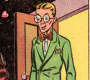 Percy Walker (Earth-616)
