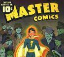 Master Comics Vol 1 41