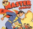 Master Comics Vol 1 131