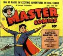 Master Comics Vol 1 121