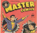 Master Comics Vol 1 124