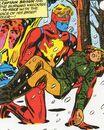 Brian Braddock (Earth-616) and Elizabeth Braddock (Earth-616) from Captain Britain Vol 1 9 0001.jpg