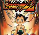 Astro Boy (Akira Himekawa manga)