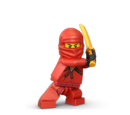 Figurines Ninjago