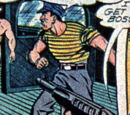 Doctor Scarr (Earth-616)