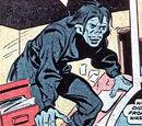 Baron Krugg (Earth-616)