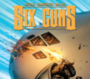 Six Guns Vol 1 3