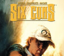Six Guns Vol 1 4