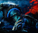 BannedLagiacrus/Discussion of the Week: Zinogre Species