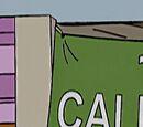 1987 Calendars!!!