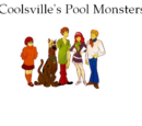 Coolsville's Pool Monsters