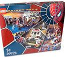 65572 Spider-Man Combined Set