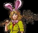 Emily the Eggspert