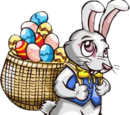 Easter Bunny (Assistant)