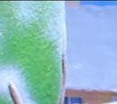 Snowman Scoop