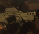 Weapons in Starship Troopers 2: Hero of the Federation