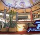 Palisades Mall