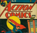 Action Comics Vol 1 23