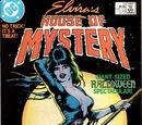Elvira's House of Mystery Vol 1 11