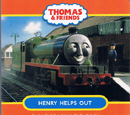Henry's Forest (book)