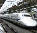 700-Series Shinkansen