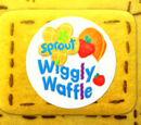 Wiggly Waffle Theme