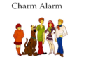 Charm Alarm