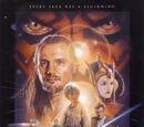 Star Wars: Epizoda I Skrytá hrozba