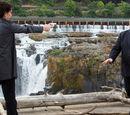 The Last Dam Job
