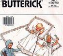 Butterick 3317 A