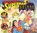 Superman & Batman Magazine Vol 1 5