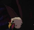 Spider Eagle