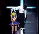 Sailor Moon - Gaiden Dark Kingdom Fukkatsu Hen