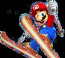 Mario/Galería