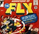 Adventures of the Fly Vol 1 30