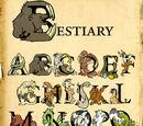 Mythical Bestiary