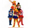 Sailor Moon - Gaiden Dark Kingdom Fukkatsu Hen (Kaiteiban)