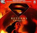 Superman Returns: Prequel Vol 1 4