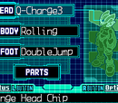 Chips (Mega Man Zero series)